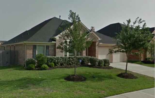 2510 Pioneer Oak, Fresno, TX 77545 (MLS #61704219) :: The Heyl Group at Keller Williams