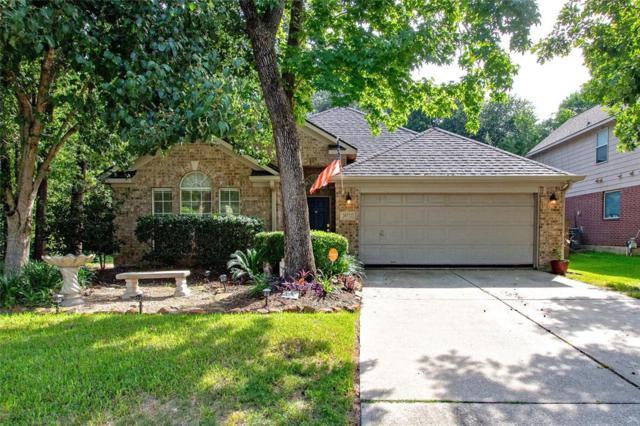 20722 Lake Park Trail, Humble, TX 77346 (MLS #61705273) :: Giorgi Real Estate Group