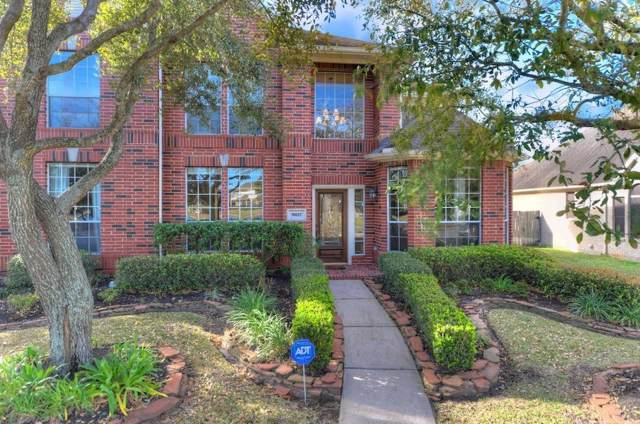 16627 Shorecrest Drive, Houston, TX 77095 (MLS #61706835) :: The SOLD by George Team