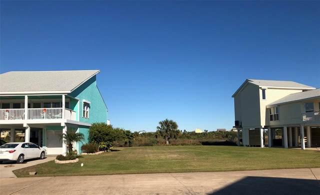 4114 Isla Del Sol Drive, Galveston, TX 77554 (MLS #61707357) :: The Home Branch