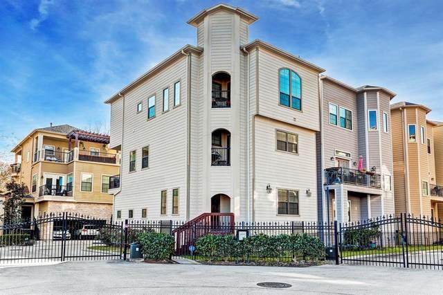 2071 W 14th 1/2 Street, Houston, TX 77008 (MLS #6170765) :: The Property Guys