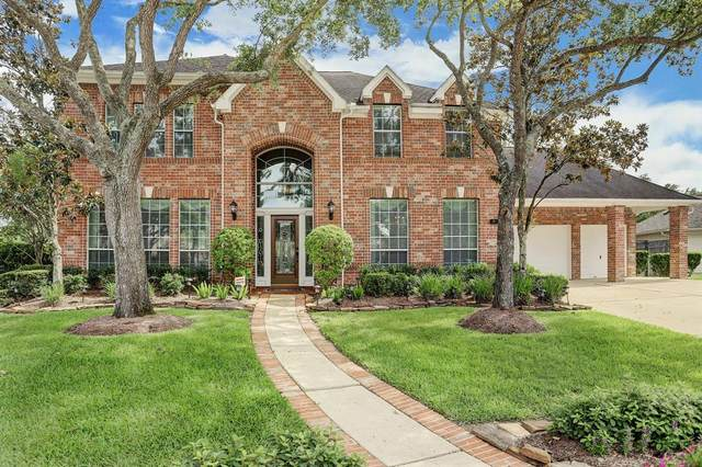 7 Stone Terrace, Sugar Land, TX 77479 (MLS #61708630) :: The SOLD by George Team