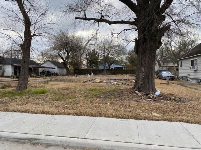 616 Wafer Street, Pasadena, TX 77506 (MLS #61708647) :: Michele Harmon Team