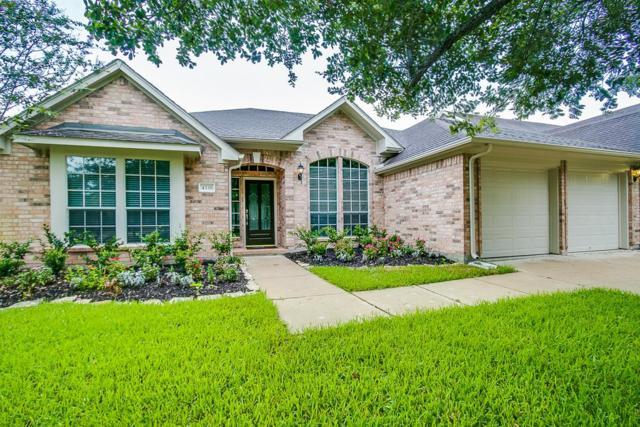 4538 Brazos Bend Drive, Missouri City, TX 77459 (MLS #61710718) :: Carrington Real Estate Services