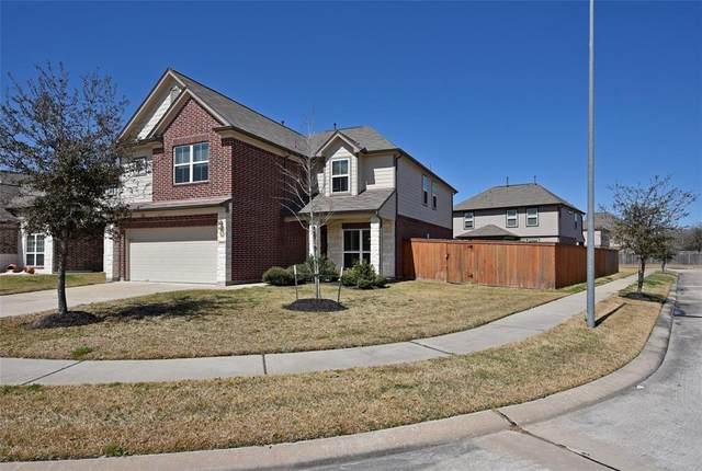 4915 Hidden Nest Court, Houston, TX 77084 (MLS #61713290) :: Texas Home Shop Realty