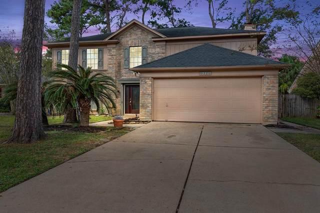 9226 Wandsworth Drive, Spring, TX 77379 (MLS #61713977) :: Michele Harmon Team