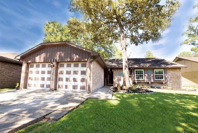 6611 Fallengate Drive, Spring, TX 77373 (MLS #6171671) :: All Cities USA Realty