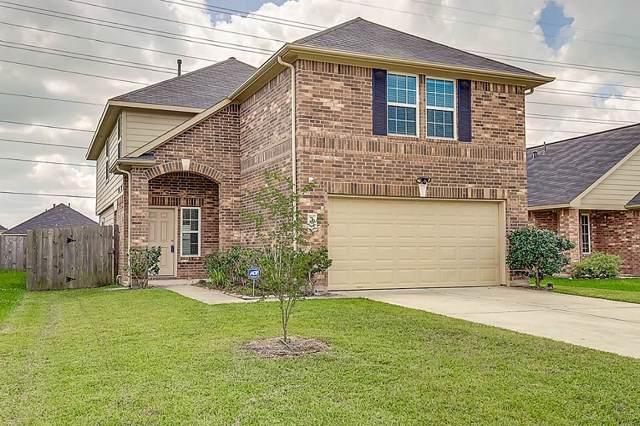 9018 Sweet Blue Jasmine, Humble, TX 77338 (MLS #61717051) :: Fairwater Westmont Real Estate