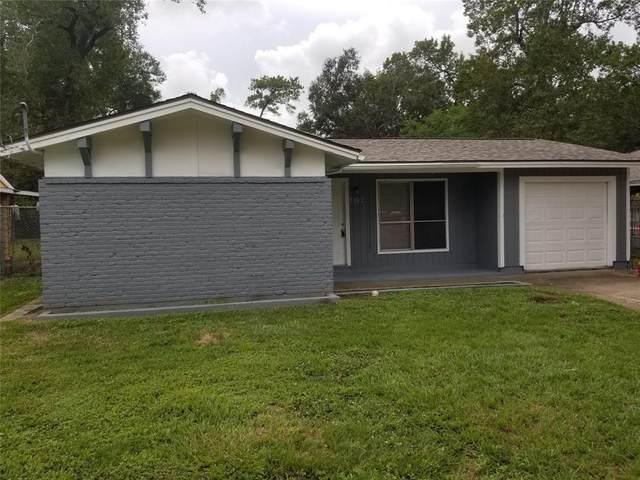 7302 Bretshire Drive, Houston, TX 77016 (MLS #6171952) :: Texas Home Shop Realty