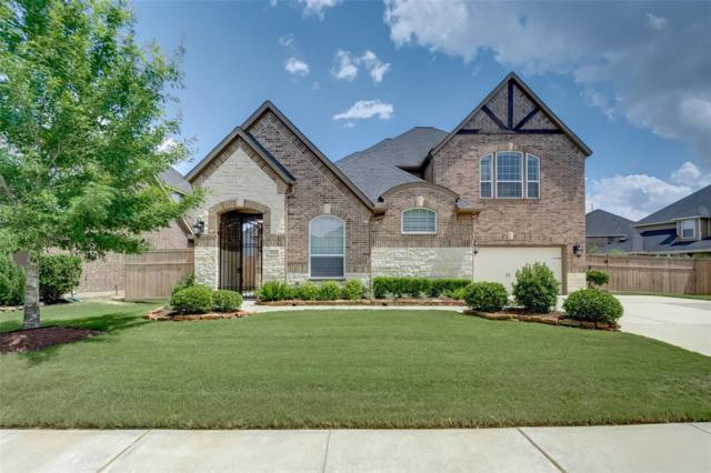 5015 Spicewood Pine Lane, Fulshear, TX 77441 (MLS #61719964) :: Magnolia Realty