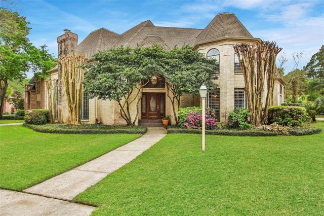 17115 Chestnut Creek Court, Spring, TX 77379 (MLS #61722456) :: Caskey Realty