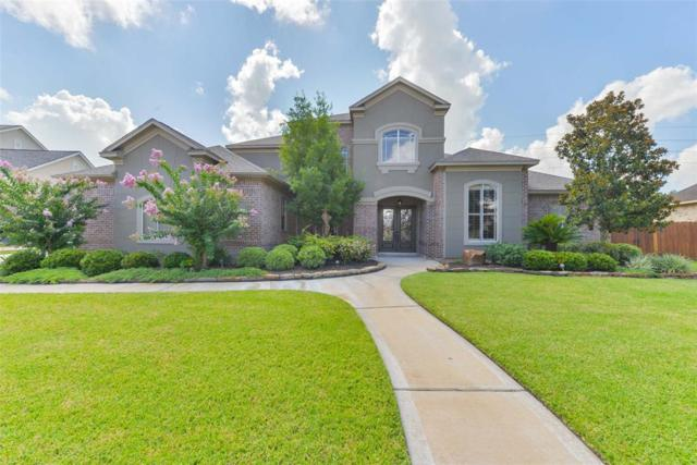 14002 Winding Springs Drive, Cypress, TX 77429 (MLS #61723807) :: The Parodi Team at Realty Associates
