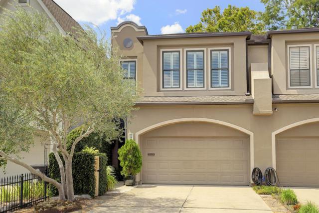 241 Birdsall Street, Houston, TX 77007 (MLS #61724825) :: Glenn Allen Properties