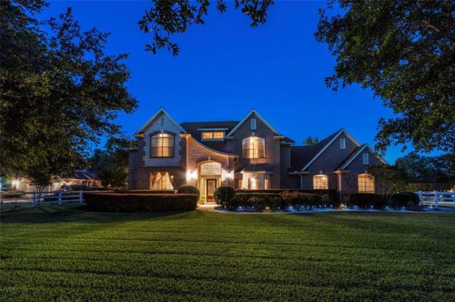 33902 Thousand Oaks Boulevard, Magnolia, TX 77354 (MLS #61731838) :: Texas Home Shop Realty