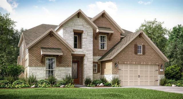 2020 Wedgewood Creek Lane, Pinehurst, TX 77362 (MLS #61732663) :: Giorgi Real Estate Group