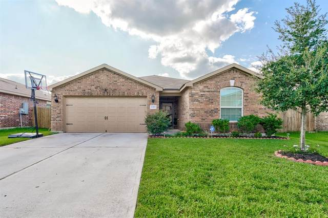 20415 Oak Lodge Meadow Drive, Humble, TX 77338 (MLS #6173296) :: The Parodi Team at Realty Associates