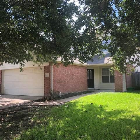 14426 Hillard Green Lane, Houston, TX 77047 (MLS #6173531) :: The Home Branch
