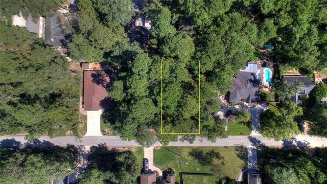 8 Cole Brook, Conroe, TX 77304 (MLS #61737381) :: Connect Realty