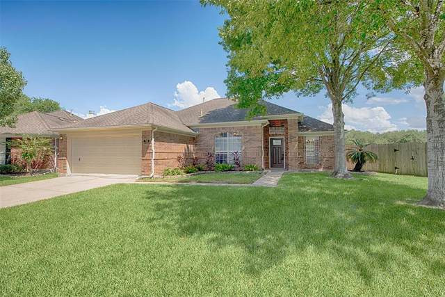 118 Mccarron Court, League City, TX 77573 (MLS #61737772) :: Guevara Backman