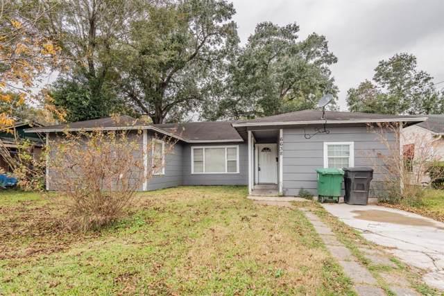 6638 Cresthill Street, Houston, TX 77033 (MLS #61738007) :: Giorgi Real Estate Group