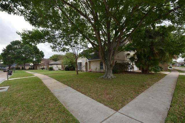 1123 Barrowgate Drive, Sugar Land, TX 77498 (MLS #61742630) :: NewHomePrograms.com LLC