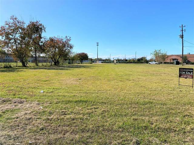 00 Preston Avenue, Pasadena, TX 77503 (MLS #61743024) :: The Bly Team