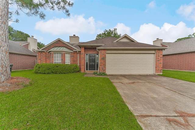 14830 Sun Harbor Drive, Houston, TX 77062 (MLS #61744486) :: The Freund Group