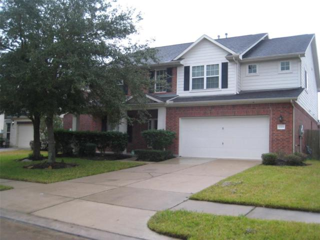 11906 Auburn Trail Lane, Pearland, TX 77584 (MLS #61744879) :: Texas Home Shop Realty