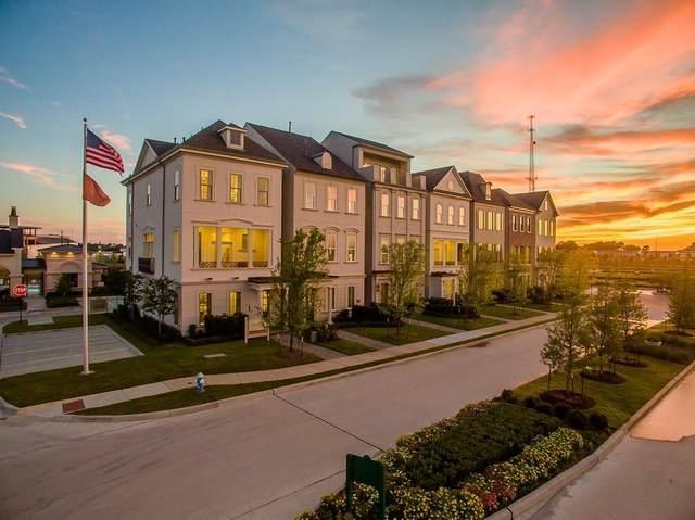 809 Blackshire Lane, Houston, TX 77055 (MLS #61746431) :: The Bly Team