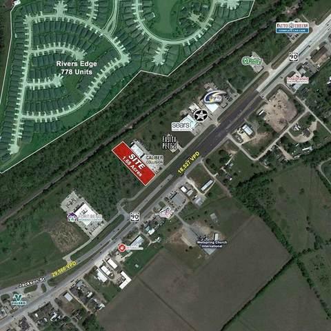 0 Hwy 90A, Richmond, TX 77406 (MLS #61748209) :: Green Residential