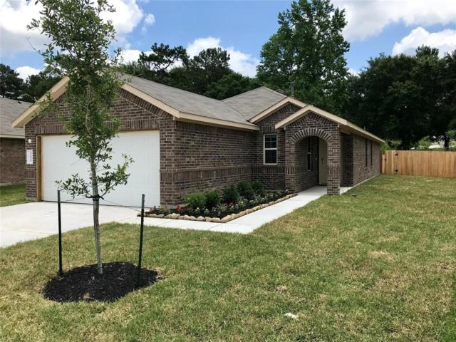 23822 Bluewood Trace, Tomball, TX 77375 (MLS #61750900) :: The SOLD by George Team