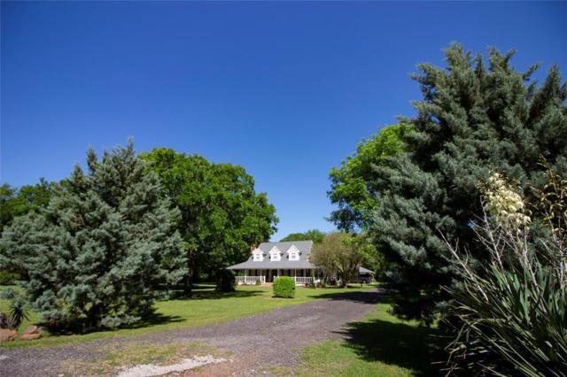 413 Creekwood Street, Crockett, TX 75835 (MLS #6175206) :: Texas Home Shop Realty