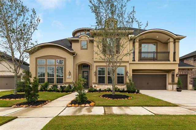 13410 Hays Highlands Lane, Houston, TX 77059 (MLS #61755592) :: The SOLD by George Team