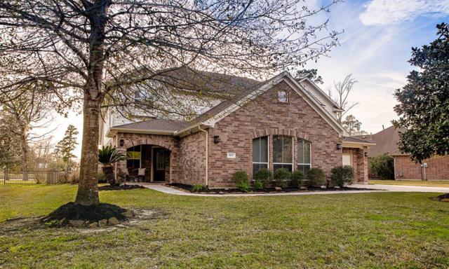 9107 E Lakeside Drive, Magnolia, TX 77354 (MLS #61756805) :: Texas Home Shop Realty