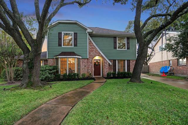 9707 Truscon Drive, Houston, TX 77080 (MLS #61759009) :: Lerner Realty Solutions