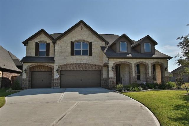 18702 Hardy Trace Drive, Tomball, TX 77377 (MLS #6175907) :: The SOLD by George Team