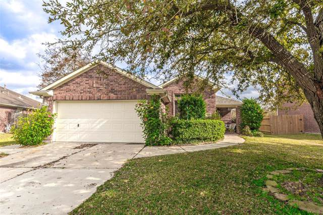 23914 Glengate Drive, Spring, TX 77373 (MLS #6176107) :: Texas Home Shop Realty