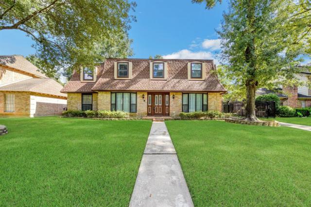 5203 Dana Leigh Drive, Houston, TX 77066 (MLS #61766417) :: Texas Home Shop Realty