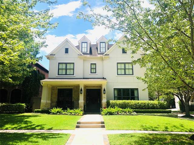 3521 Amherst Street, Houston, TX 77005 (MLS #61769415) :: NewHomePrograms.com LLC