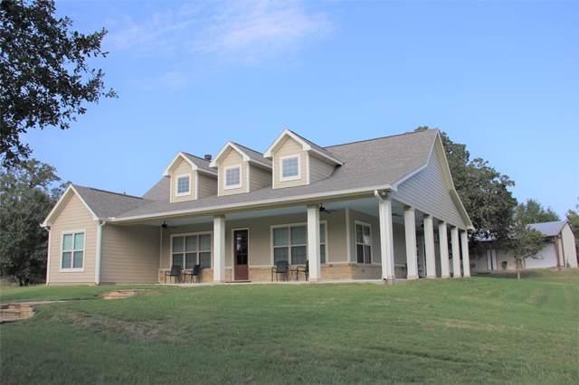 1700 Guenther Road, La Grange, TX 78945 (MLS #61769849) :: Texas Home Shop Realty