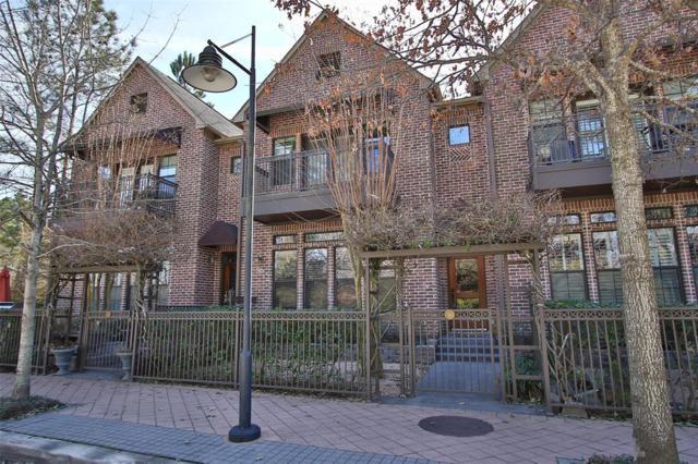 56 Riva Row, Spring, TX 77380 (MLS #61771033) :: Giorgi Real Estate Group