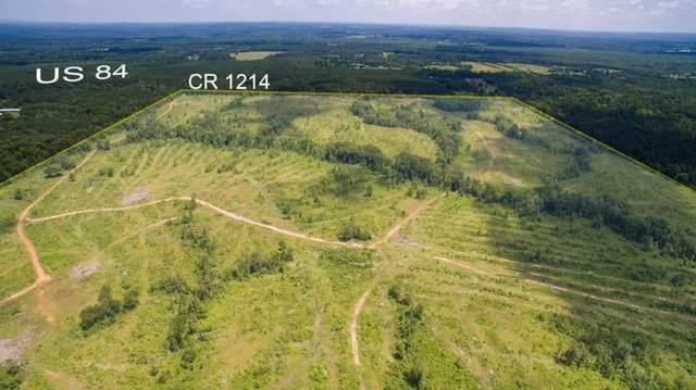 0000 Cr 1214, Rusk, TX 75785 (MLS #6177441) :: Green Residential