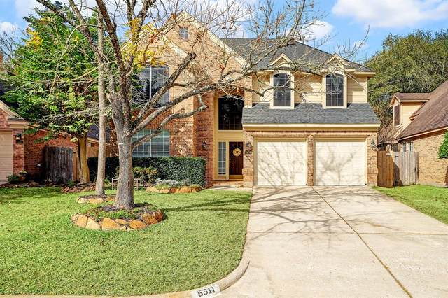 5311 Jasper Grove Court, Kingwood, TX 77345 (MLS #61774873) :: Lerner Realty Solutions