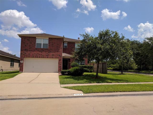3134 Thomas Paine Drive, Missouri City, TX 77459 (MLS #61777010) :: Texas Home Shop Realty