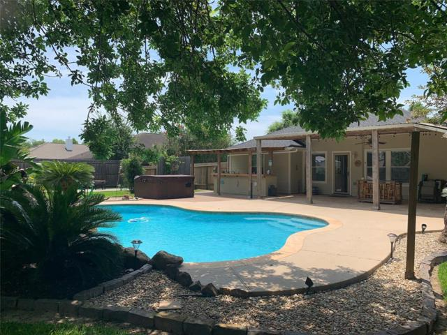 407 Ford Avenue, Dayton, TX 77535 (MLS #61778167) :: The SOLD by George Team