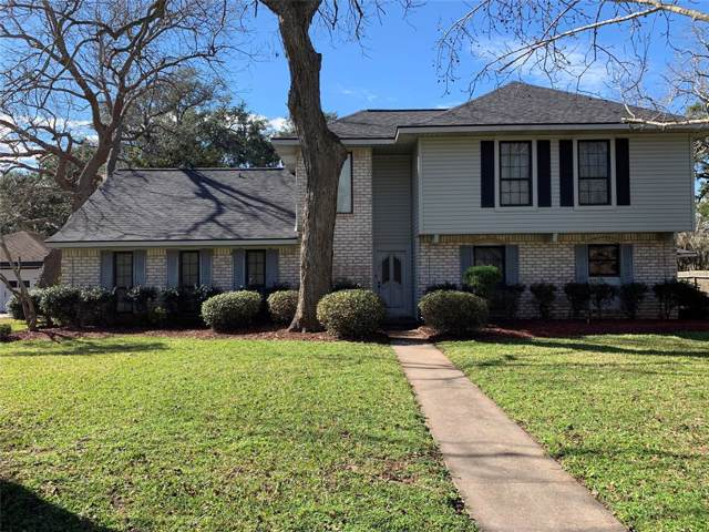 104 E Poinciana Street, Lake Jackson, TX 77566 (MLS #61778976) :: The SOLD by George Team