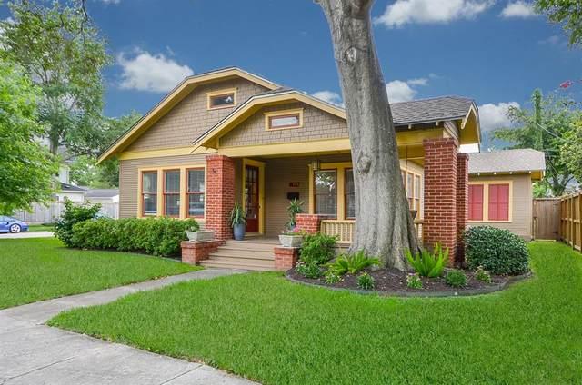 731 Key Street, Houston, TX 77009 (MLS #61779703) :: Bay Area Elite Properties