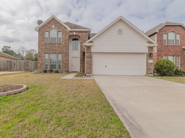 446 Oak Gate Drive, Conroe, TX 77304 (MLS #61780186) :: Giorgi Real Estate Group