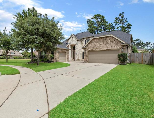 17322 Windley Key Court, Humble, TX 77346 (MLS #61785513) :: The SOLD by George Team