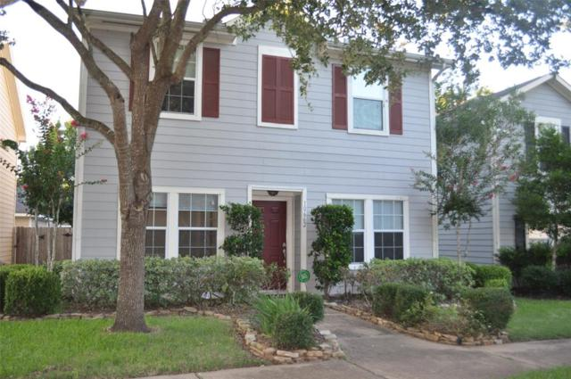 10662 Cobblecreek Way, Missouri City, TX 77459 (MLS #61791042) :: King Realty